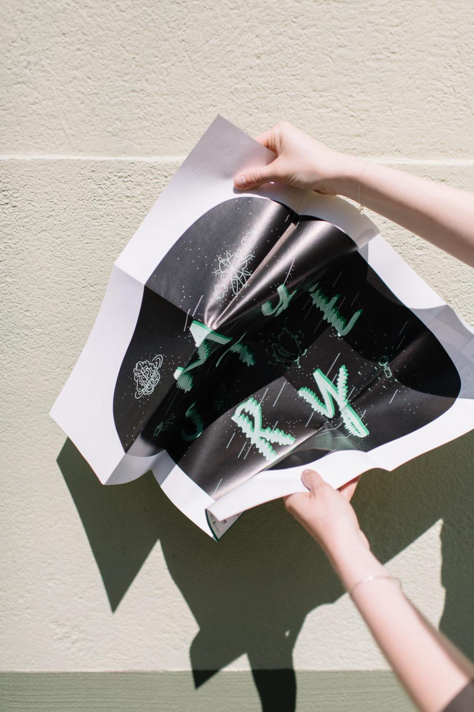 Creative Mornings – Magazin