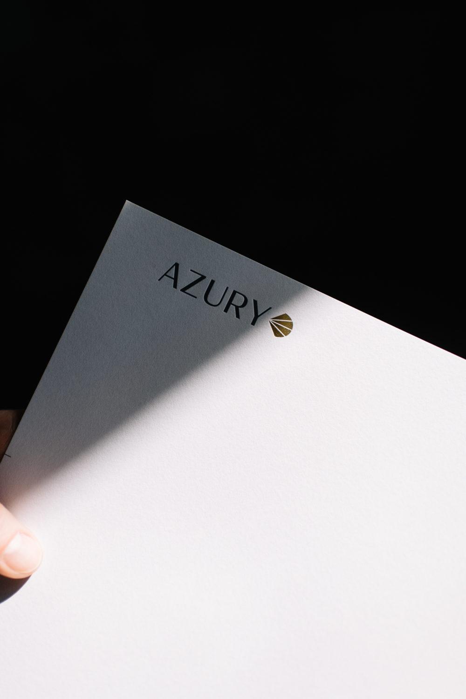 Azury – Next Generation Real Estate
