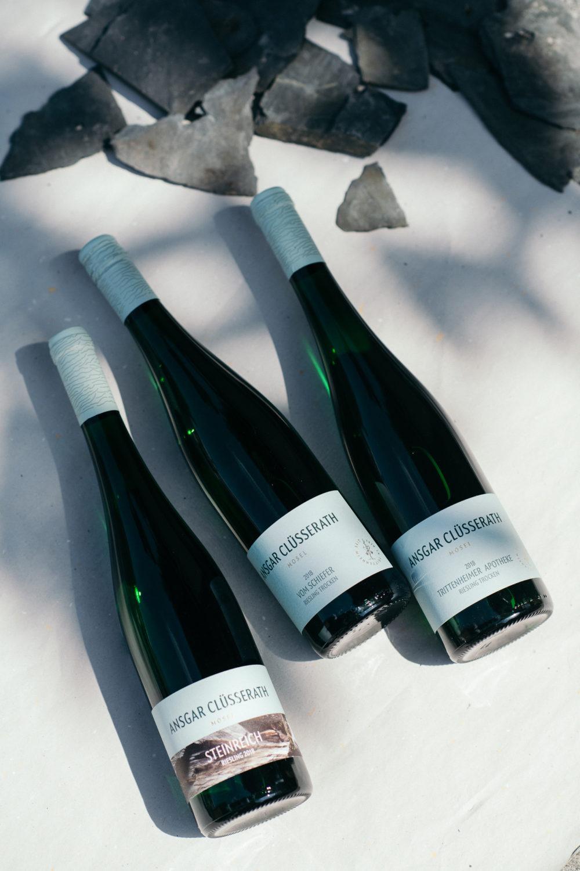 Ansgar Clüsserath – Mosel Weingut